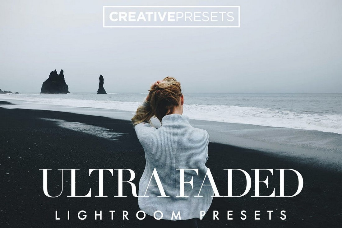 Faded-Lightroom-Presets-for-Instagram 25+ Best Lightroom Presets for Instagram design tips