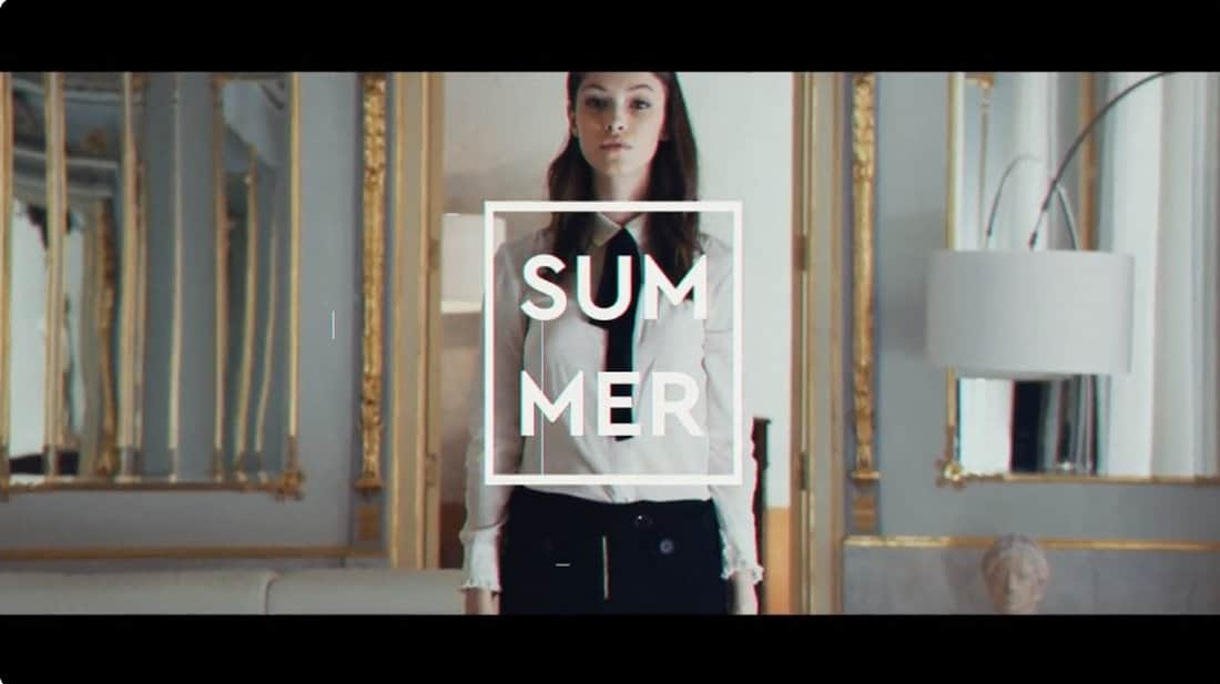 Fashion-After-Effects-Intro-Template 30+ Best After Effects Intro Templates design tips