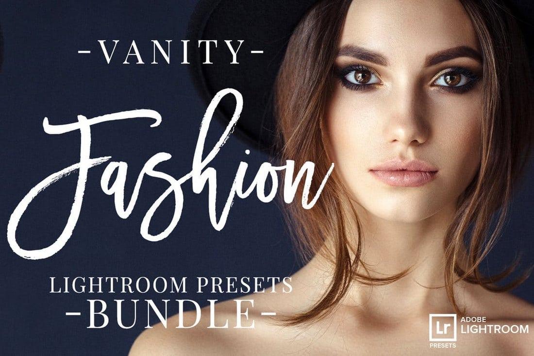 Fashion-Lightroom-Presets-2 20+ Best Lightroom Presets for Portraits design tips