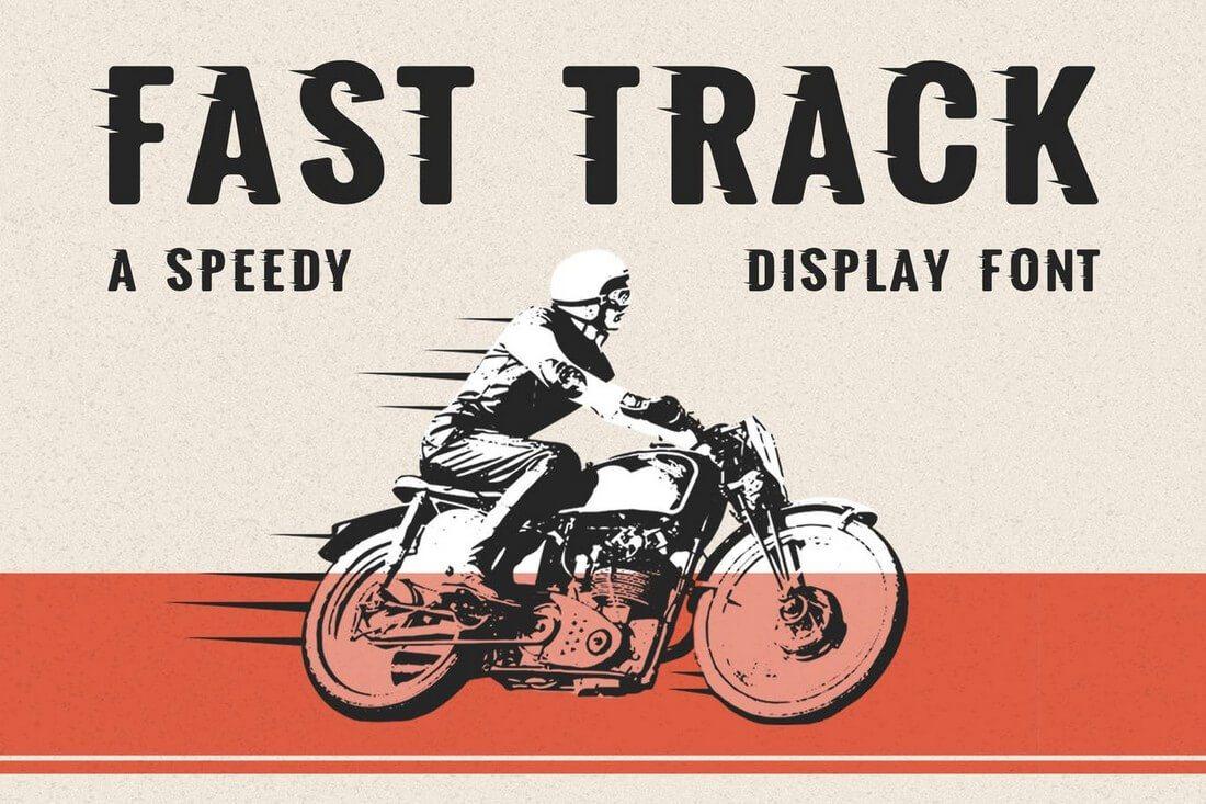 Fast-Track 60+ Best Big, Poster Fonts of 2019 design tips