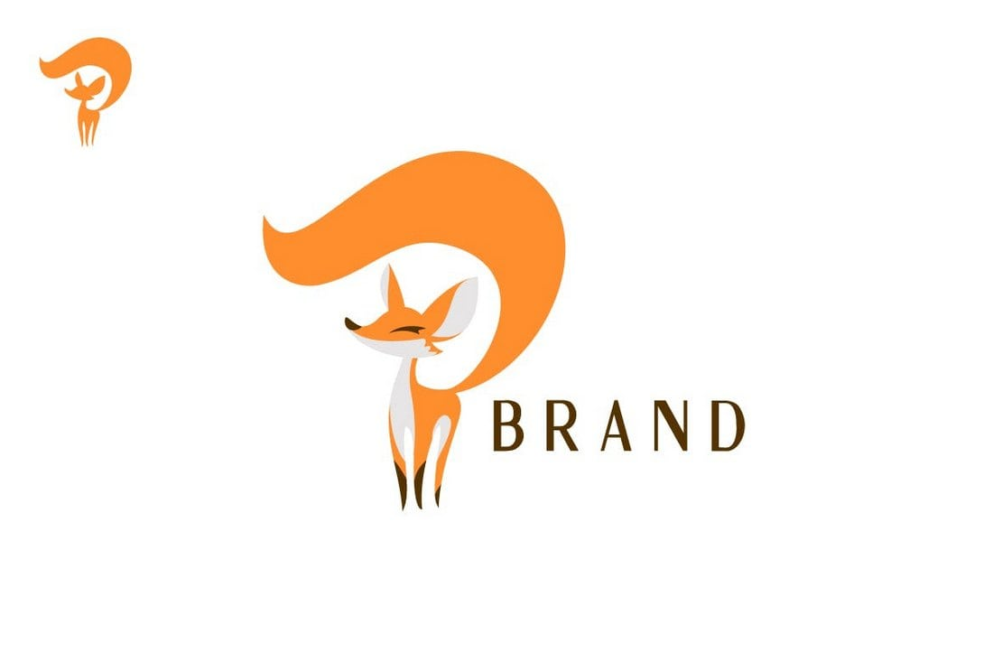 The Subtle Letter S Design Of This Logo Template Makes It Ideal For Designing A Businesses And Brands That Start With You Can Easily