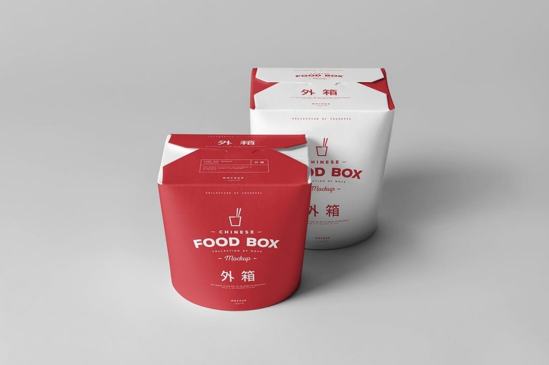 Food Box Delivery
