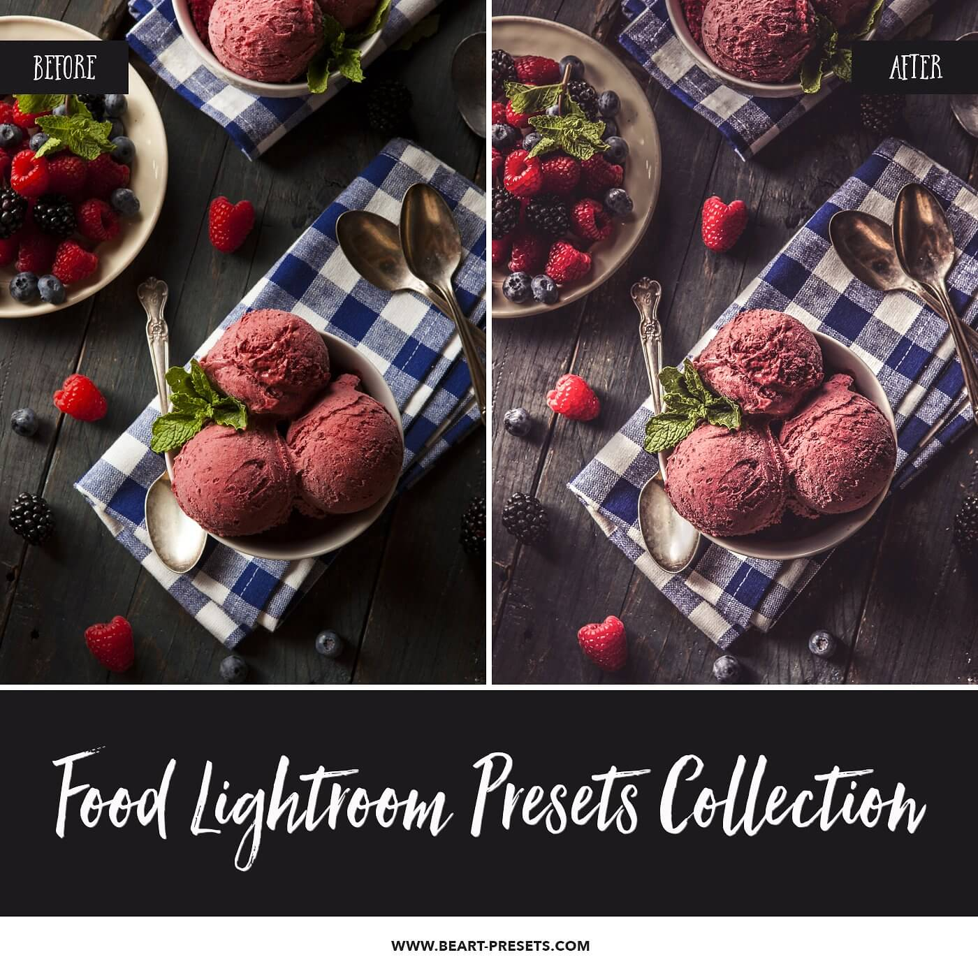 Food-Photography-Photoshop-Actions 40+ Best Photoshop Actions of 2018 design tips
