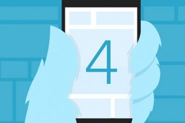 Zurb Goes Mobile First With the All-New Foundation 4