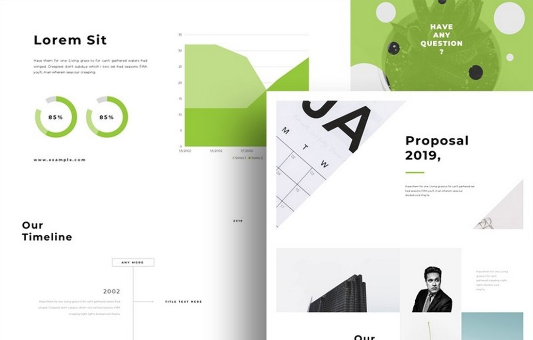 Free-Business-Proposal-PowerPoint-Template 30+ Best Business & Corporate PowerPoint Templates 2021 design tips