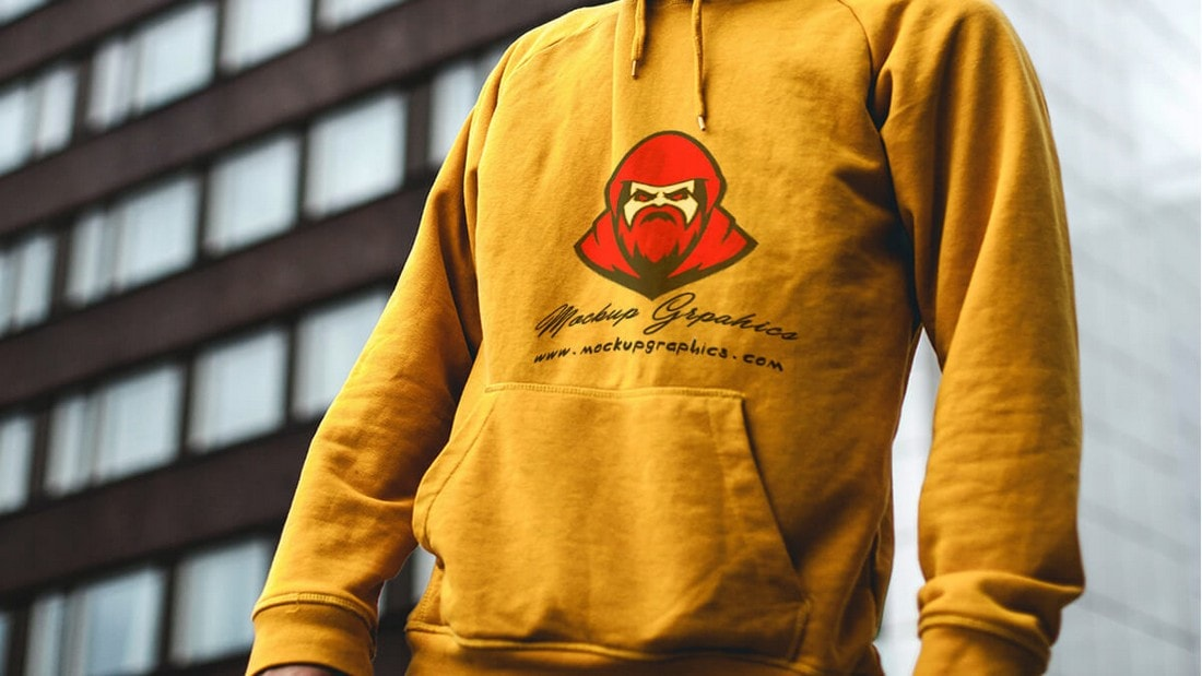 Free-Close-Up-Hoodie-Mockup-Template 20+ Hoodie Mockup Templates (Free & Premium) design tips  Inspiration
