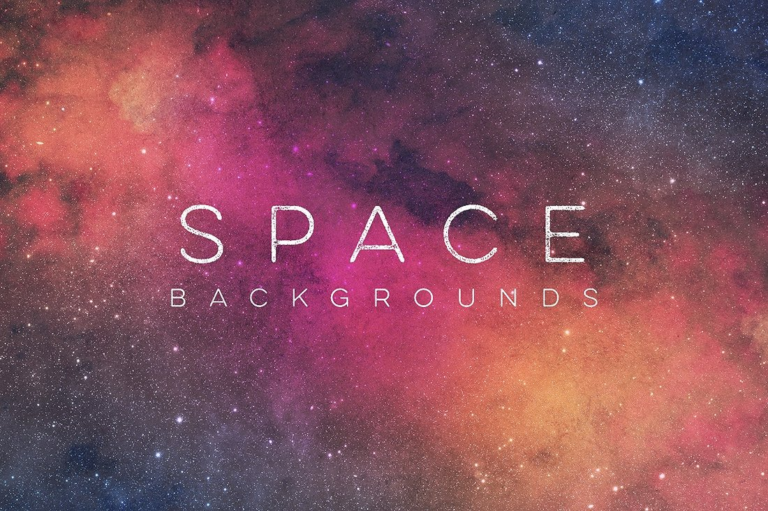Free Creative Space Backgrounds