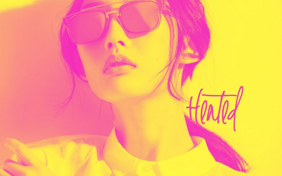 Free-Duotone-Photoshop-Actions-1 50+ Best Photoshop Actions of 2020 design tips  Inspiration|actions|photoshop