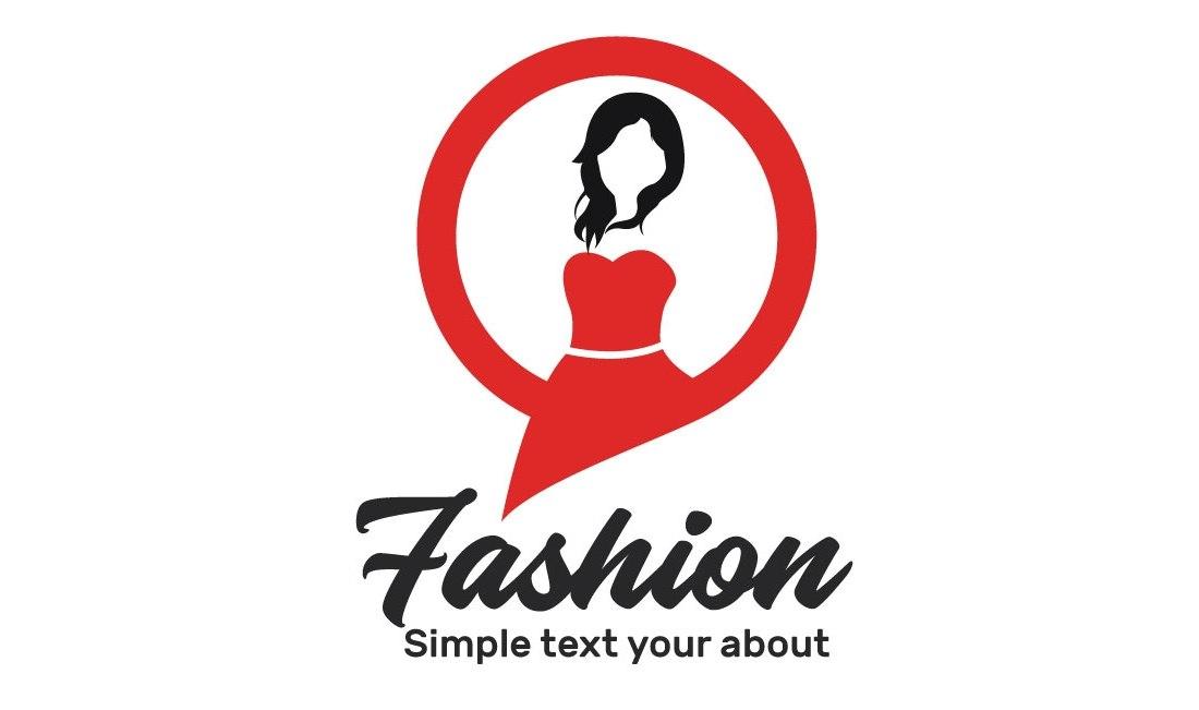 Free Fashion Logo Template