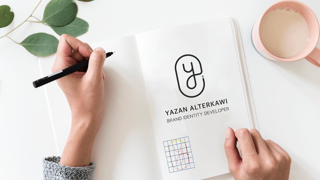 Free-Logo-Mockups-Book 100+ Logo Mockup Templates (PSD & Vector) design tips