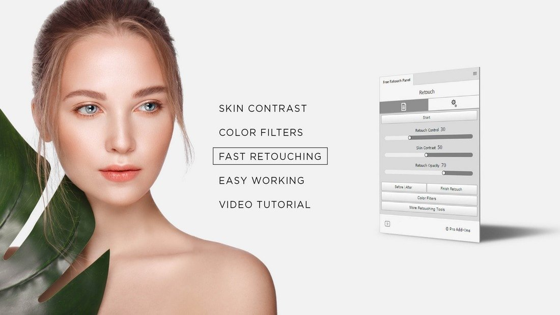 Free-Retouch-Panel 20+ Best Free Photoshop Plugins 2020 design tips