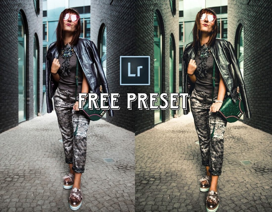Free-Retro-Style-Lightroom-Preset 50+ Best Free Lightroom Presets 2020 design tips