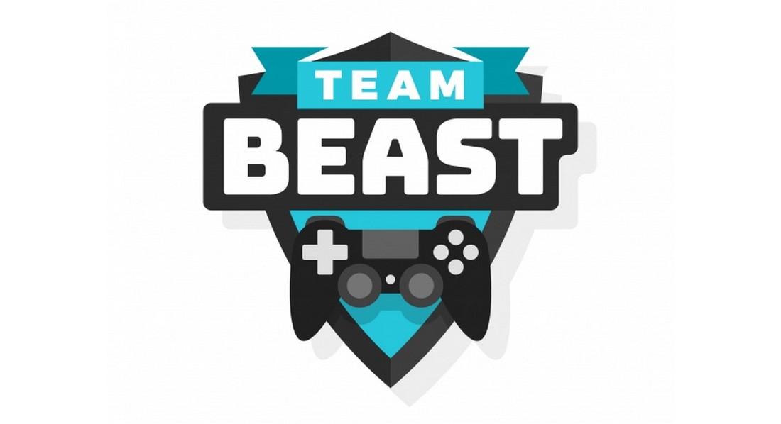 Free eSports & Gaming Logo Template