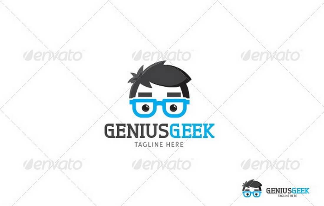 genius-geek