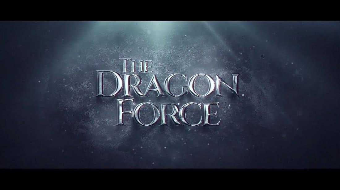 Grand Cinematic - Premiere Pro Title Template
