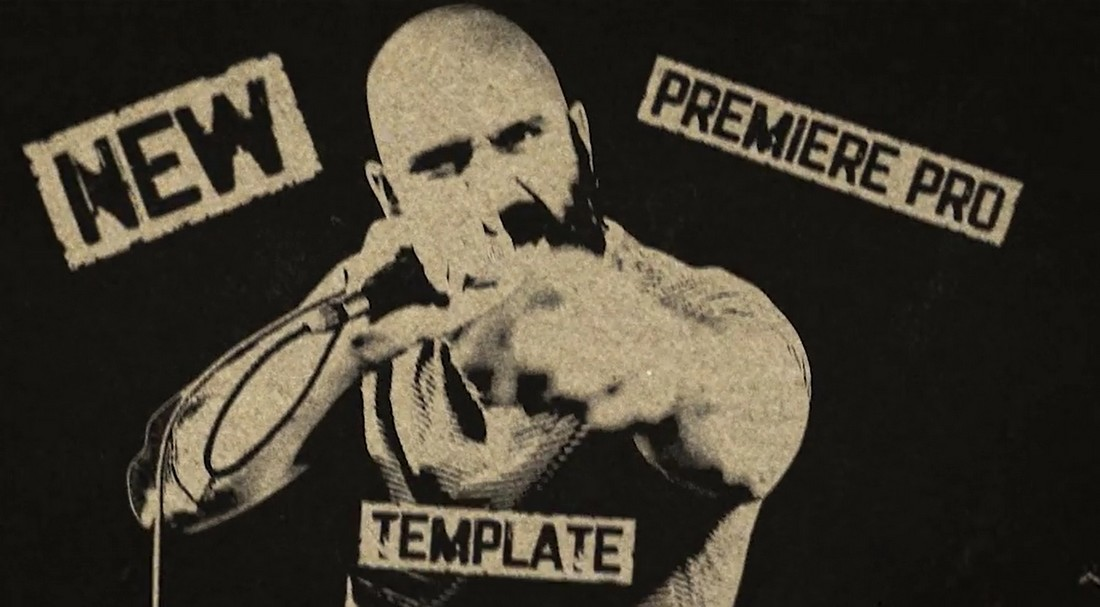Grunge-Old-Poster-Premiere-Pro-Intro-Template 30+ Best Adobe Premiere Pro Intro Templates (Free & Premium) design tips