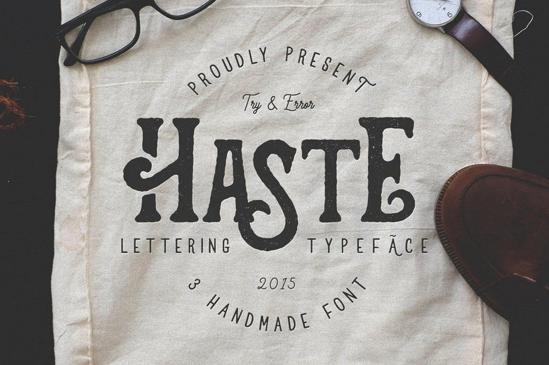 This Is A Professionally Designed Handmade Lettering Font That Also Doubles As Poster The Comes In 3 Different Styles Which Are Perfect For