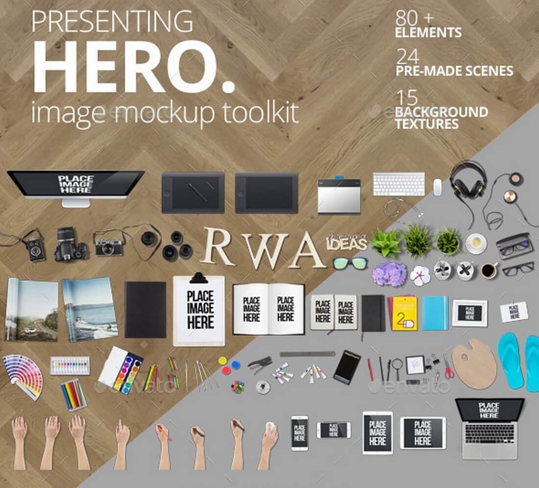 hero-mockup-toolkit