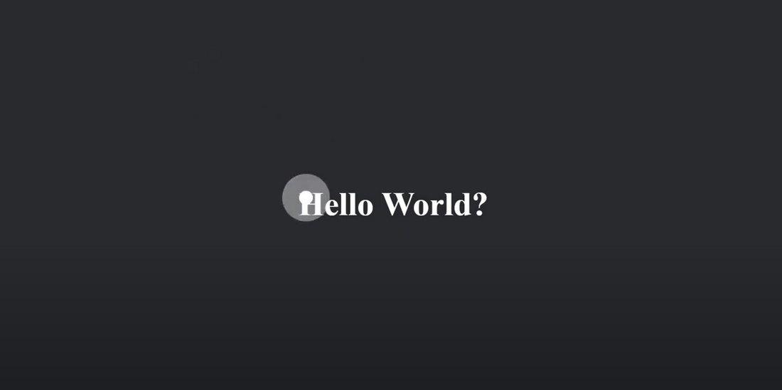 How To Make A Custom Cursor For Website (YouTube)