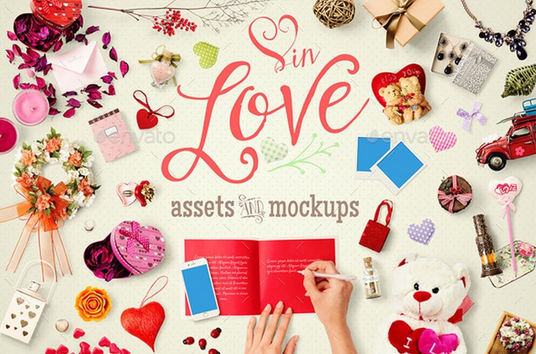 in-love-assets