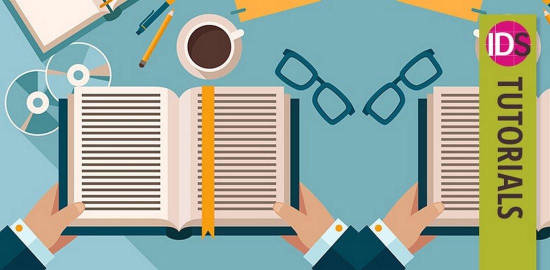 InDesign Basics Creating a Book