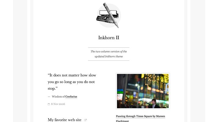 Inkhorn-Free-Tumblr-Theme