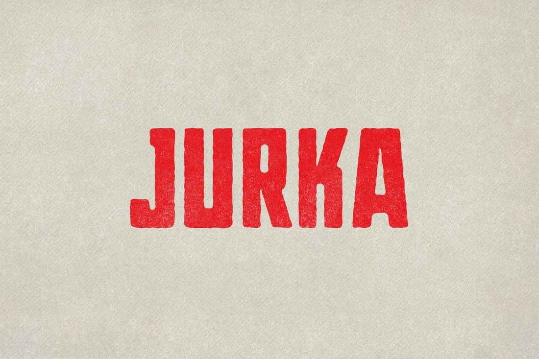 Jurka-Poster-Font 60+ Best Big, Poster Fonts of 2019 design tips