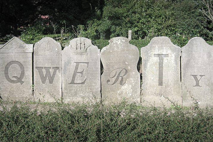 Keyboard-Graveyard