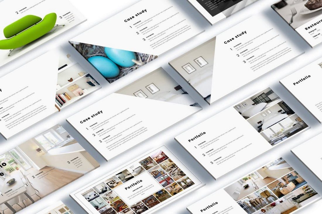 Kotak-Interior-Design-Google-Slide-Template 35+ Best Google Slides Themes & Templates 2019 design tips