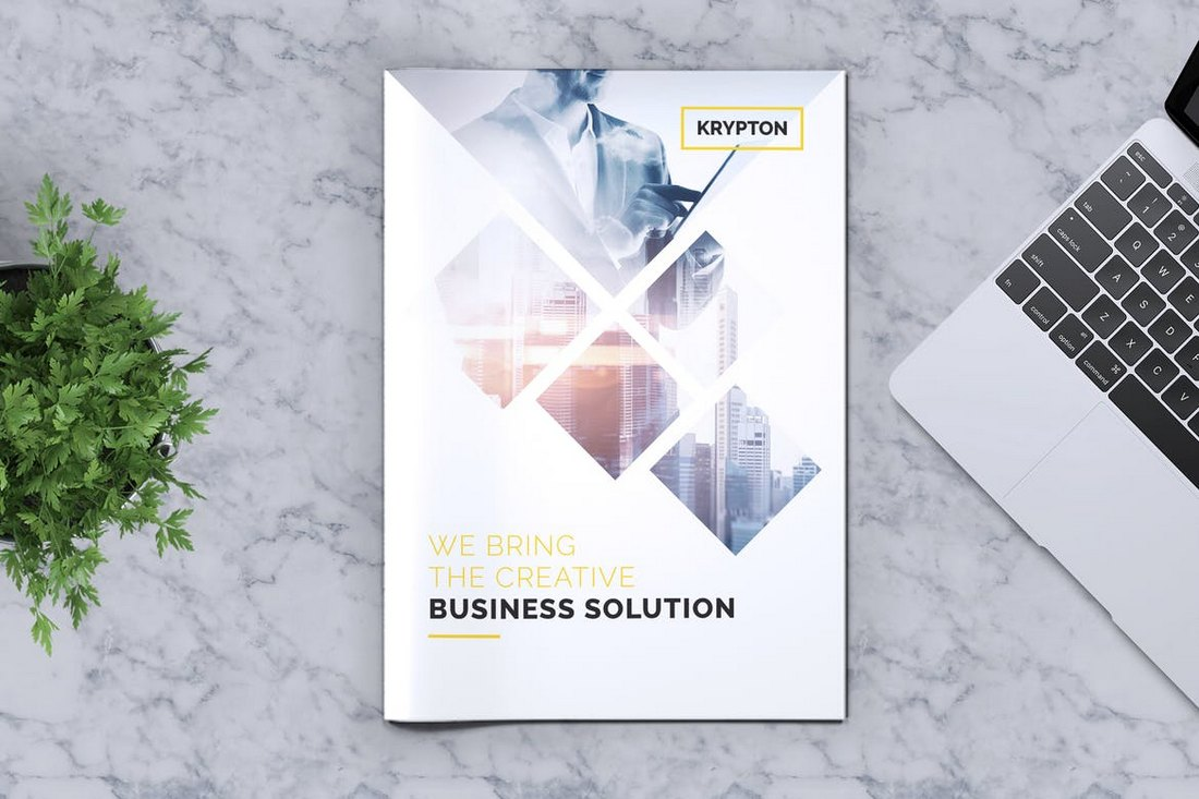 Krypton-Corporate-Word-Brochure-Template 40+ Best Microsoft Word Brochure Templates 2020 design tips  Inspiration|brochure|templates