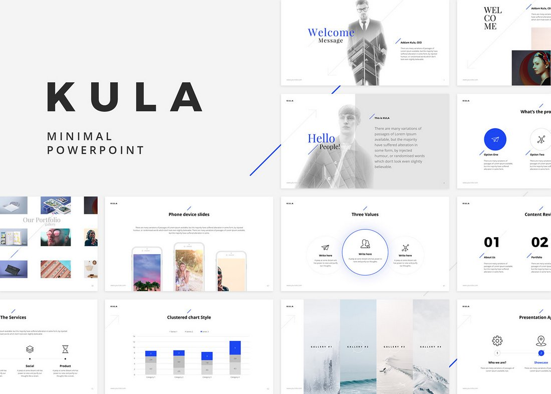 Kula-Free-Powerpoint-Template 50+ Best PowerPoint Templates of 2020 design tips