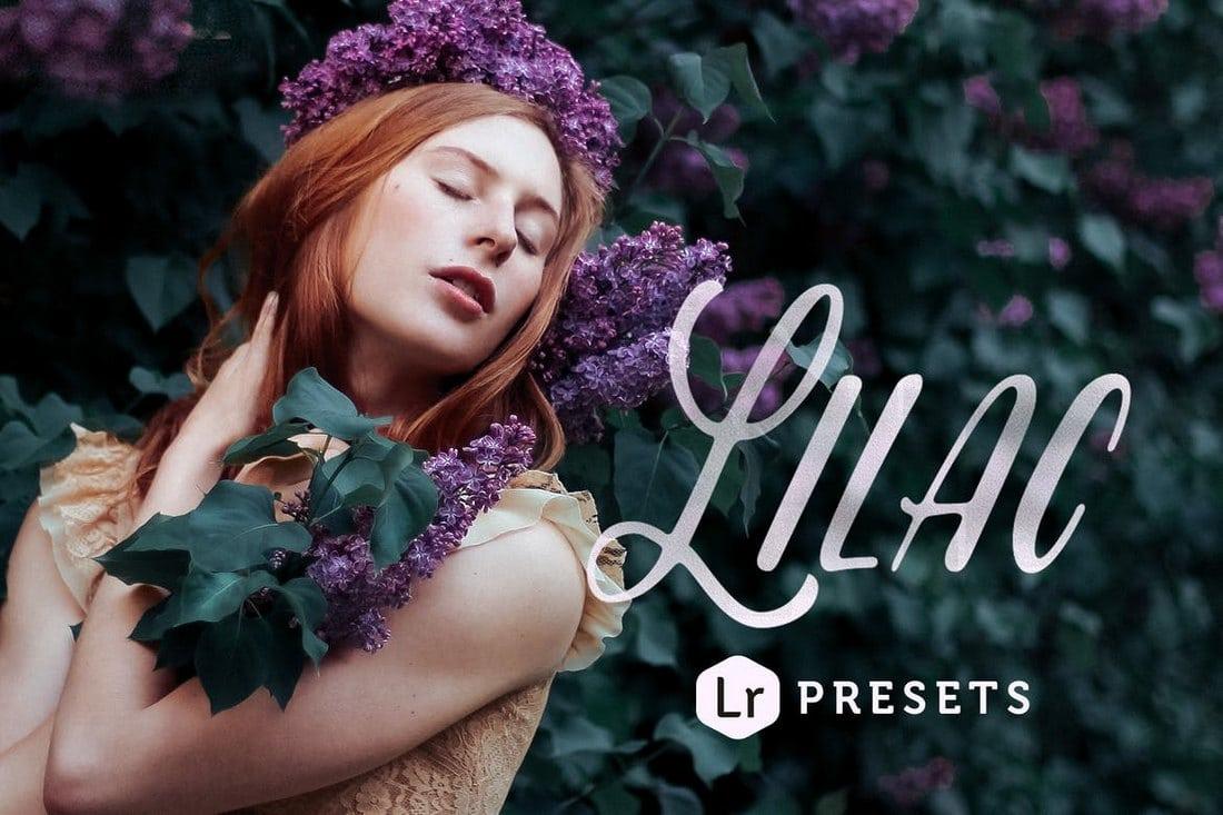 Lilac-Toning-Lightroom-Presets 20+ Best Lightroom Presets for Portraits design tips