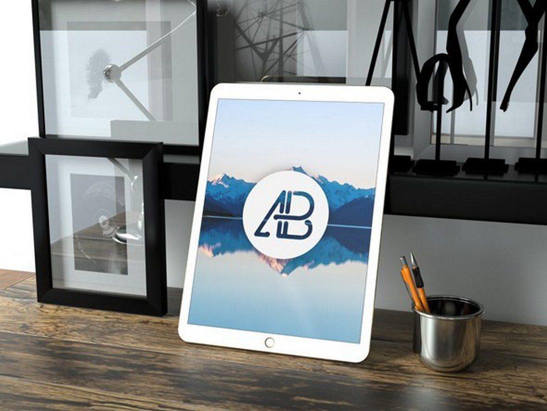 Live-iPad-Pro-Mockup 20+ Best iPad Pro Mockups 2020 (Free & Premium) design tips  Inspiration|iPad pro|mockup