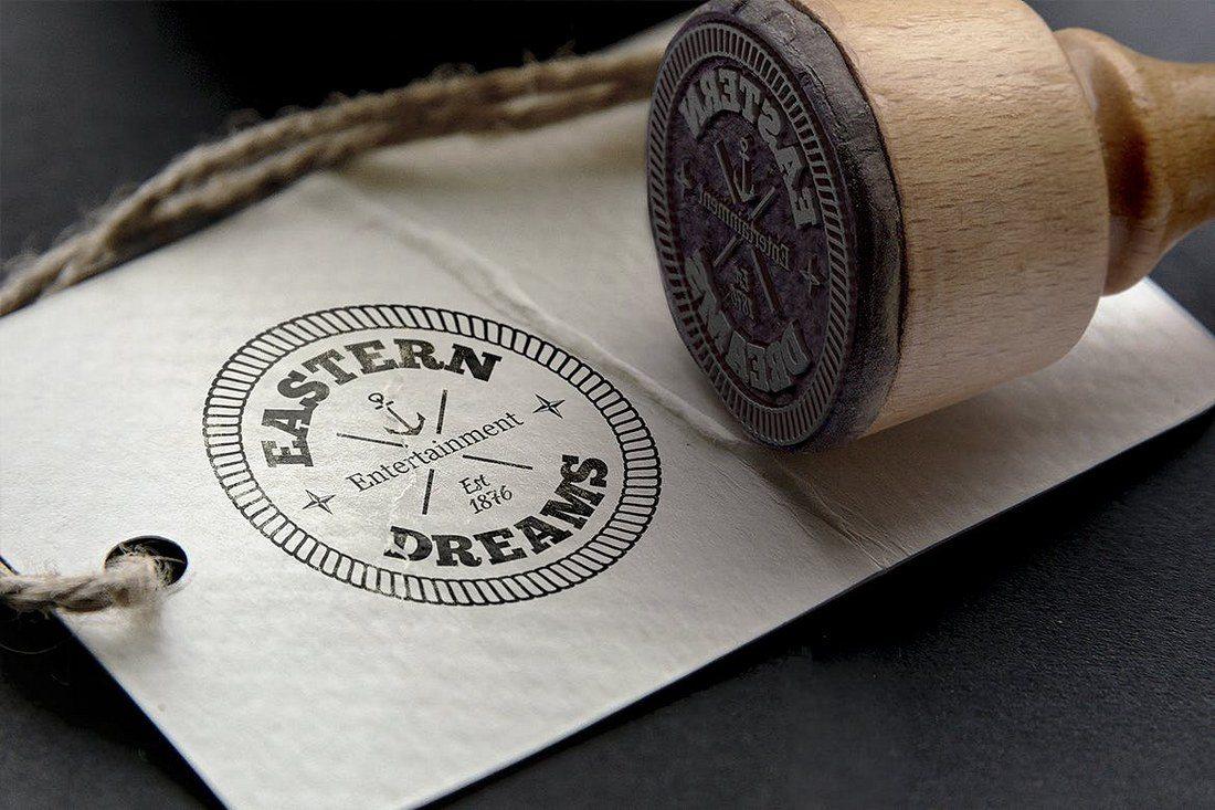 Logo-Mockup-Paper-Edition 20+ Best 3D Logo Mockup Templates design tips
