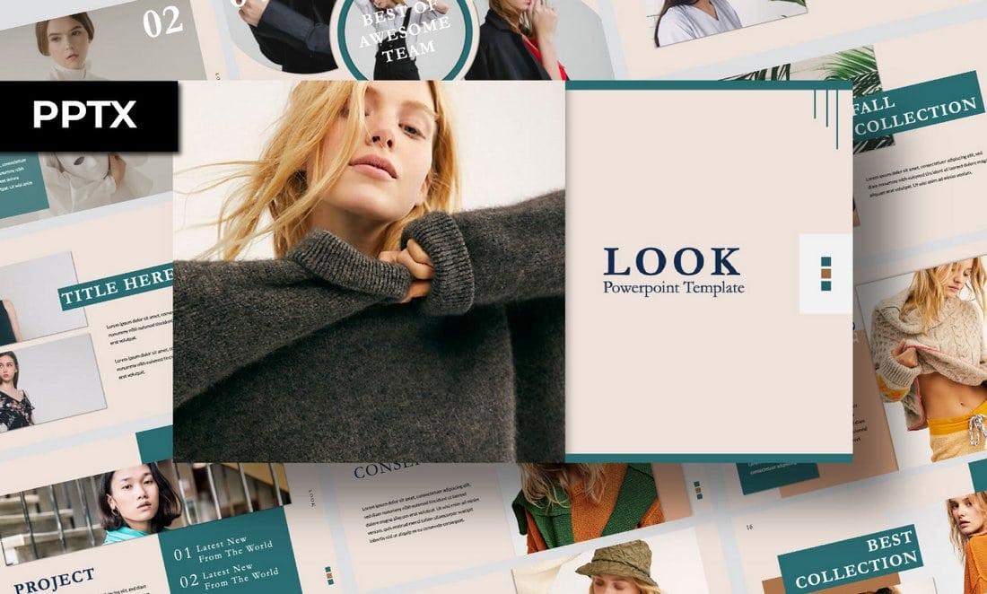 Look-Free-Elegant-PowerPoint-Template 50+ Best PowerPoint Templates of 2020 design tips