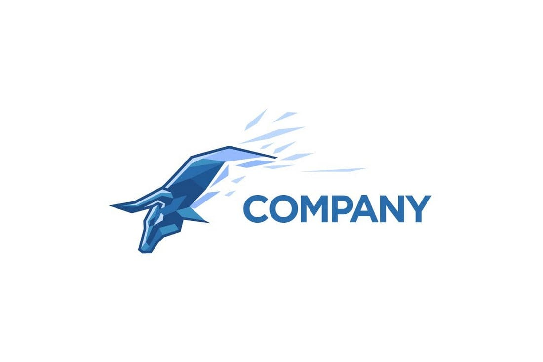 50 Best Minimal Logo Design Templates Design Shack