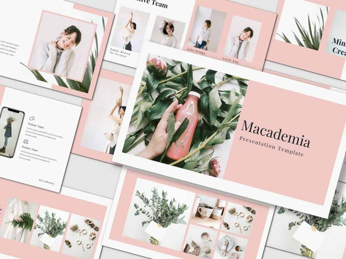 Macademia-Keynote-Presentation-Template 50+ Best Free Keynote Templates 2020 design tips
