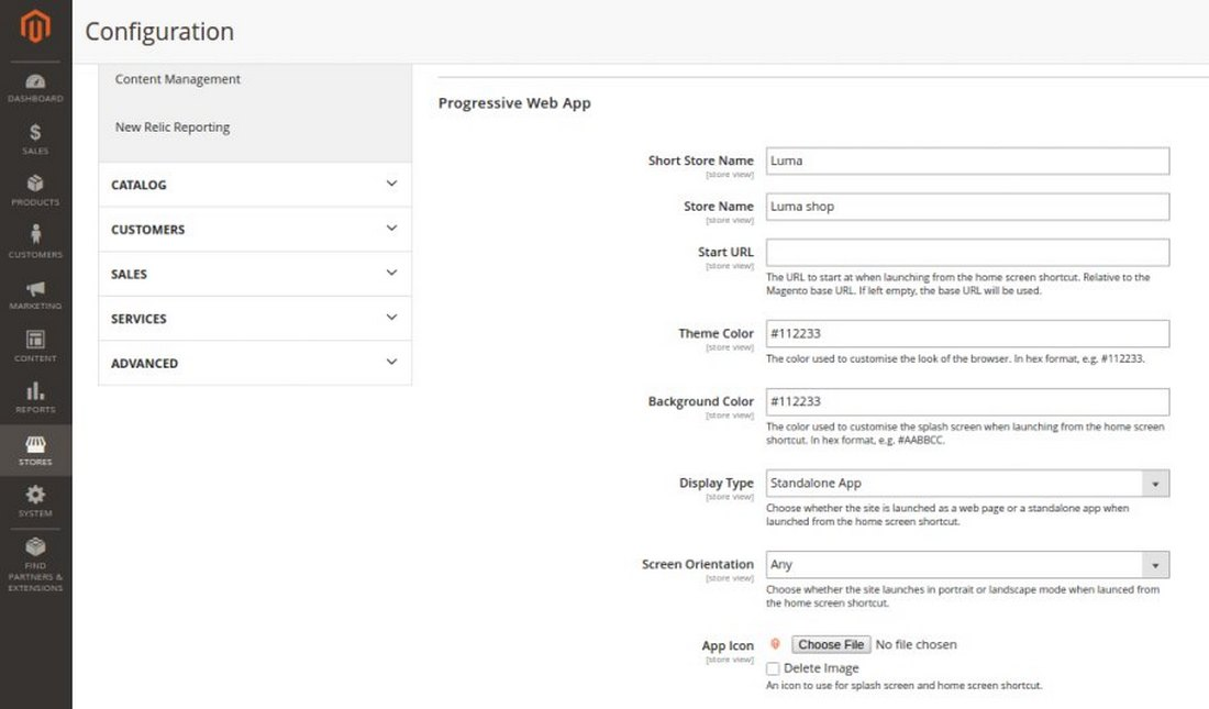 Magento 2 PWA - Progressive Web App for Magento