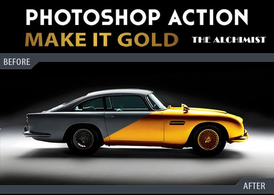 make-it-gold