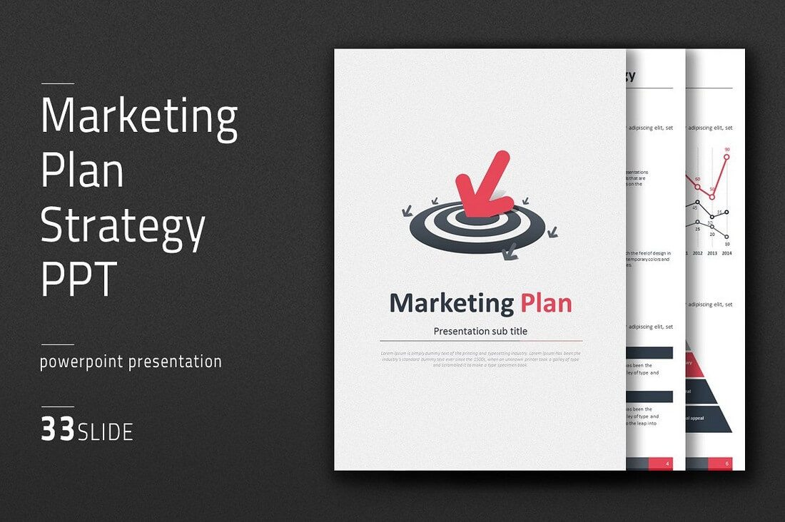 11 Marketing Presentations