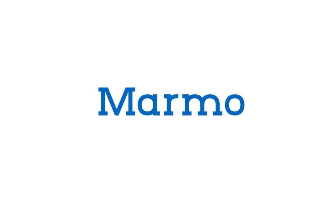 Marmo - Free Serif Font Family