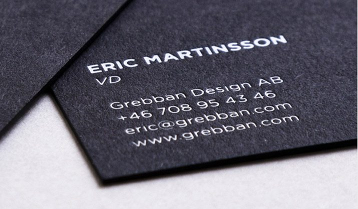 Martinsson-letterpress