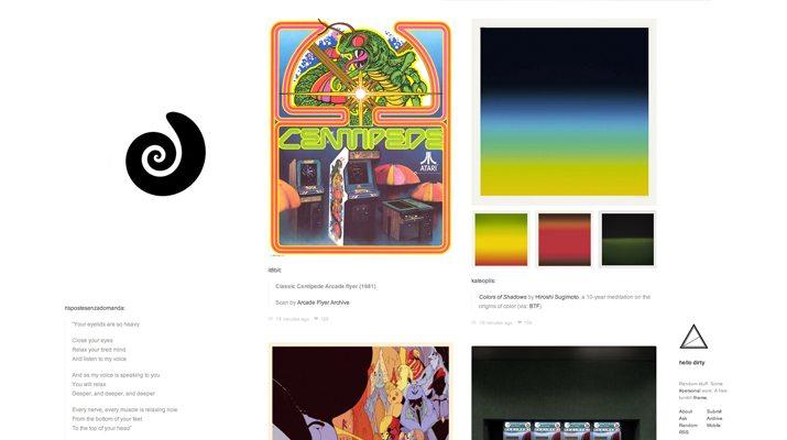 Masonite-Free-Tumblr-Theme 50+ Best Free & Premium Tumblr Themes 2018 design tips