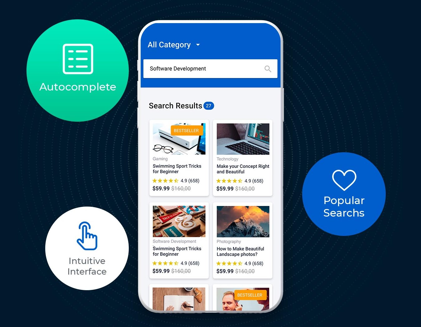 MasterStudy-LMS-Mobile-App 20+ Best Android App Templates (For Mobile Apps) 2021 design tips