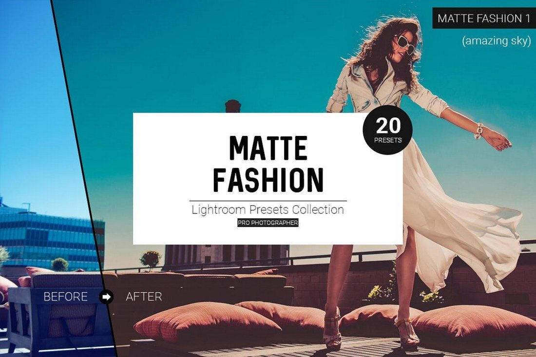Matte-Fashion-Lightroom-Presets 35+ Best Lightroom Presets of 2018 design tips