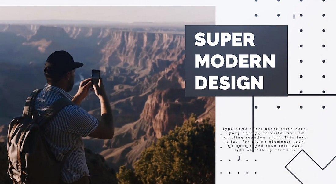 Minimal-Final-Cut-Pro-Intro-Template 20+ Best Final Cut Pro Intro Templates 2020 design tips