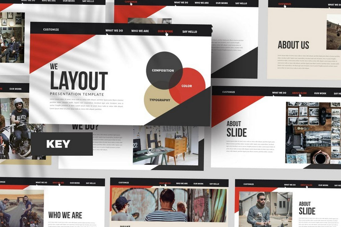 Minimal-Layout-Keynote-Template 50+ Best Keynote Templates of 2021 design tips