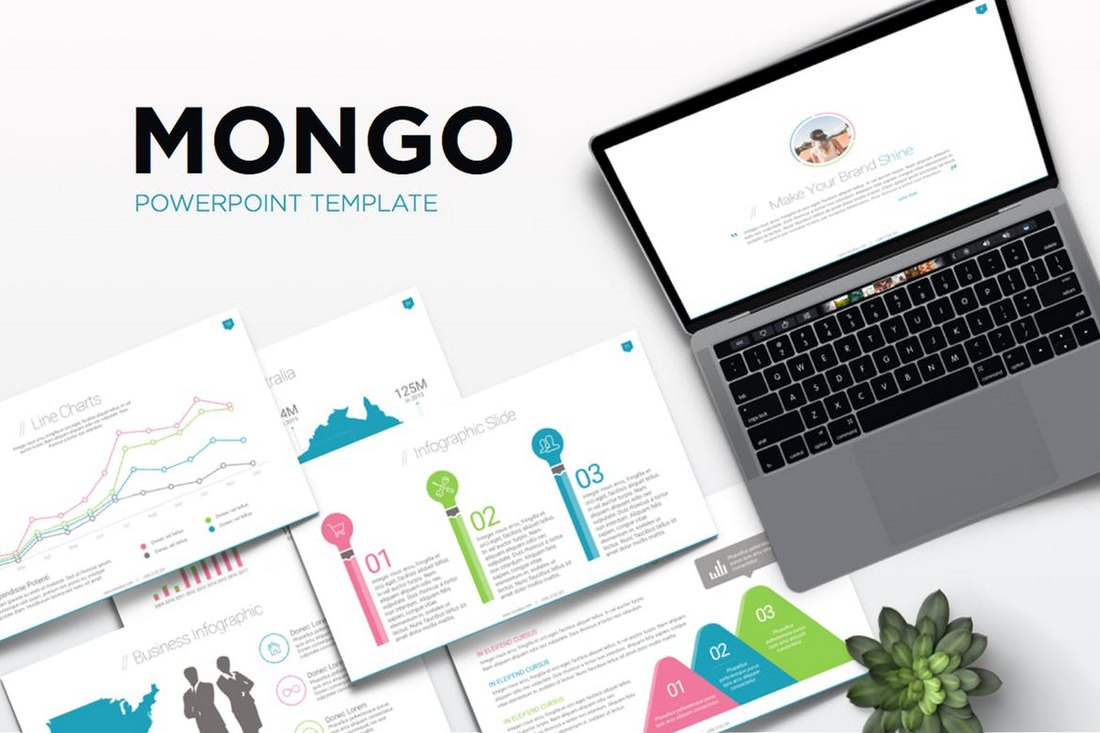 Mongo-Animated-Powerpoint-Template 30+ Animated PowerPoint Templates (Free + Premium) design tips