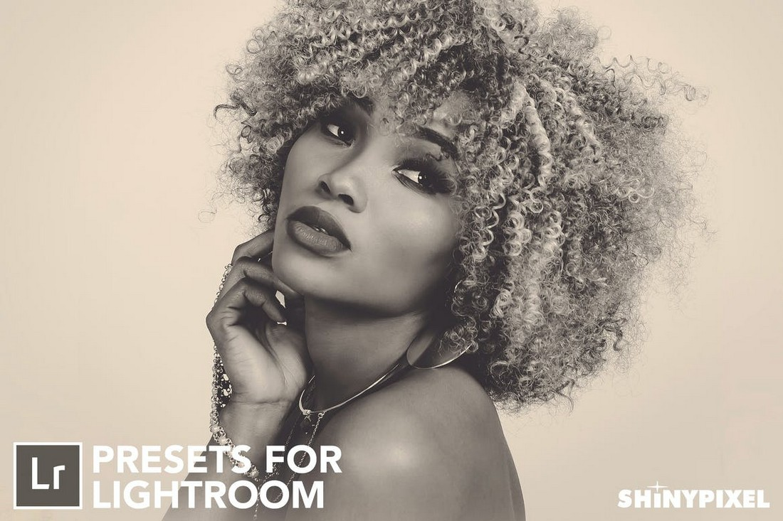 Monochromatic-20-Lightroom-Presets-for-Instagram 25+ Best Lightroom Presets for Instagram design tips