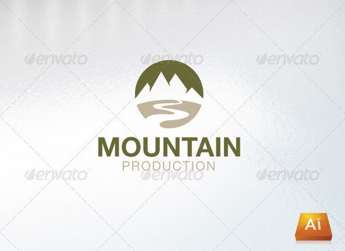 mountain-production